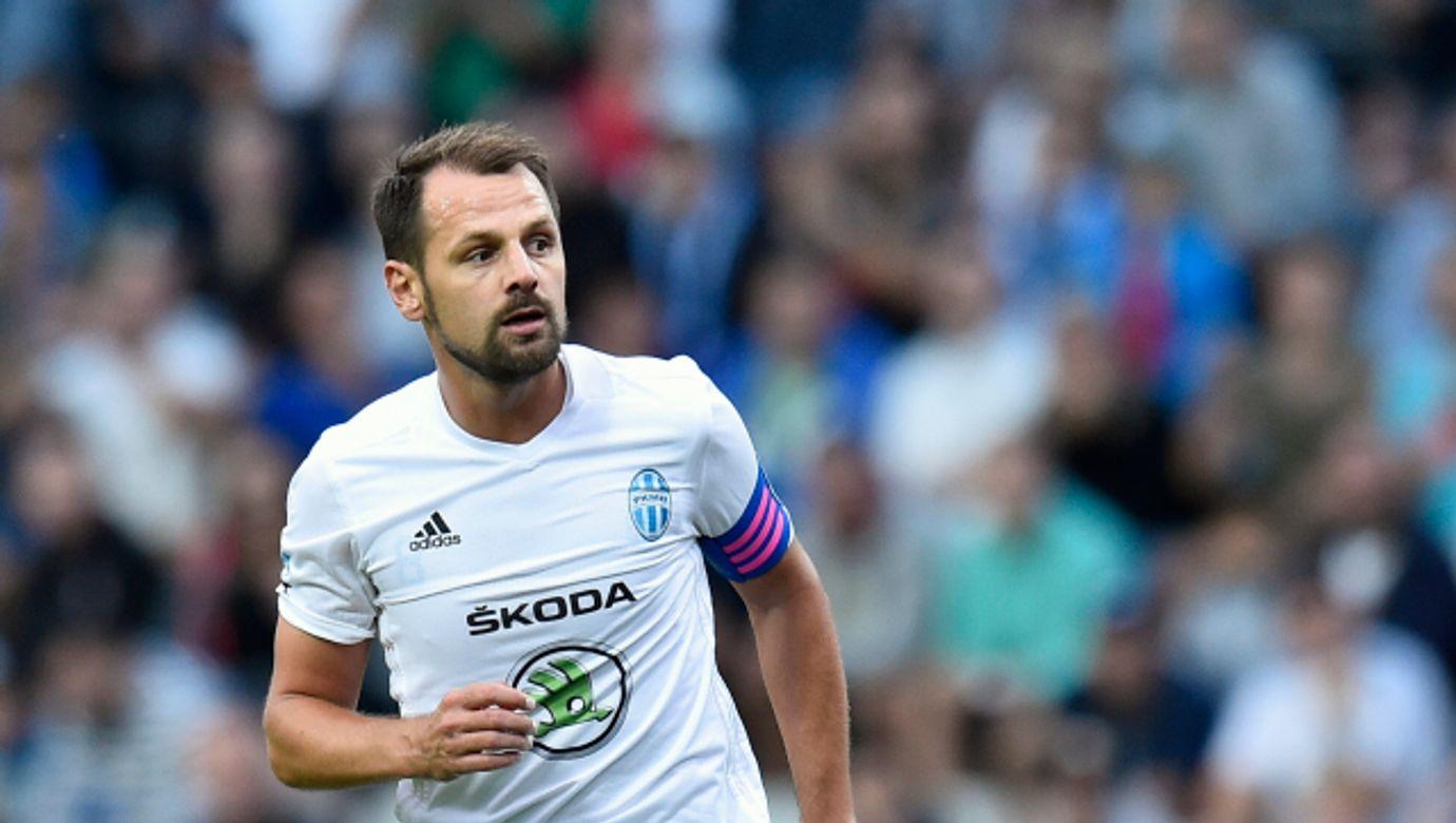 MAREK MATĚJOVSKÝ, fotbalista, sportovec---Marek Matejovsky