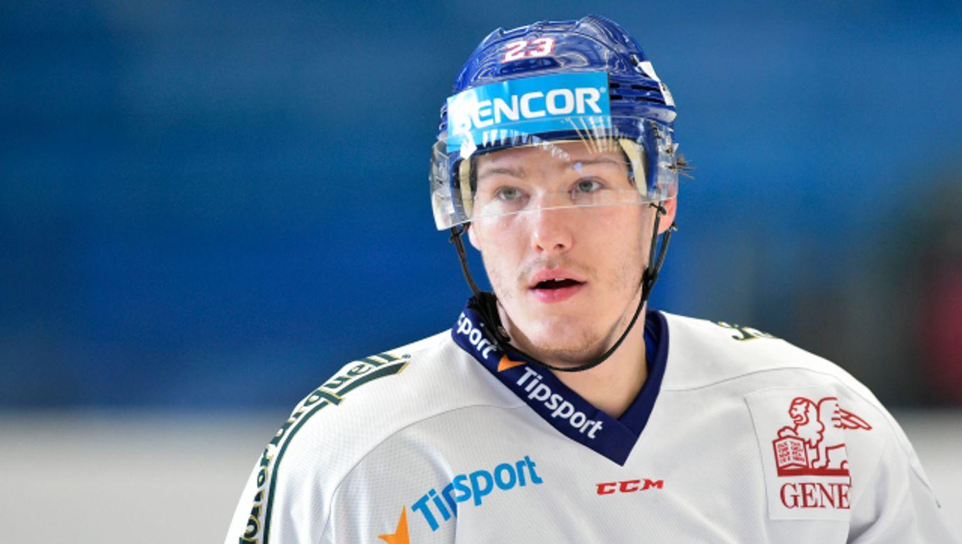 DMITRIJ JAŠKIN, hokejista, sportovec---Dmitrij Jaskin