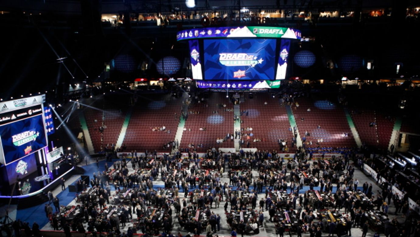 Sport-hokej-NHL-draft