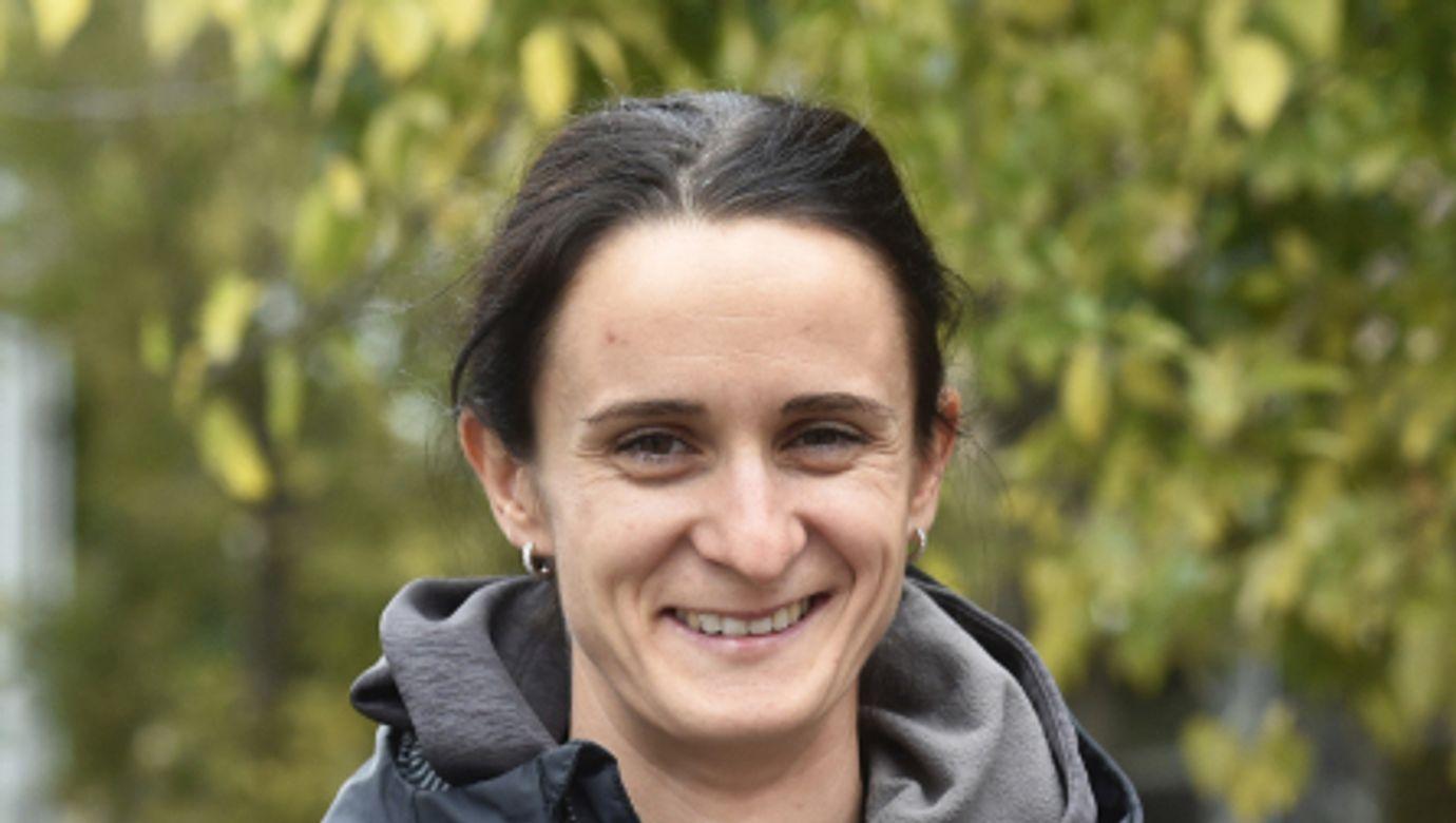 MARTINA SÁBLÍKOVÁ, rychlobruslařka, sportovkyně---Martina Sablikova