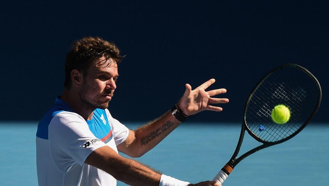 Australian Open Tennis Tournament, Melbourne, Australia - 29 Jan 2020