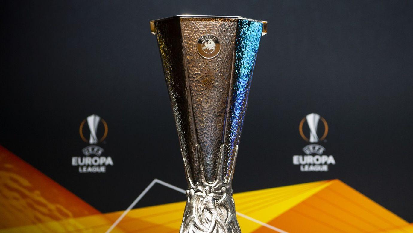 UEFA Europa League 2019/20 Round of 16 draw