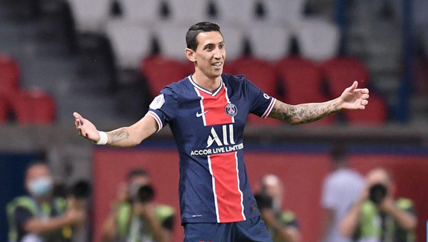 FOOTBALL : Paris SG vs Marseille - Ligue 1 Uber Eats - 13/09/2020