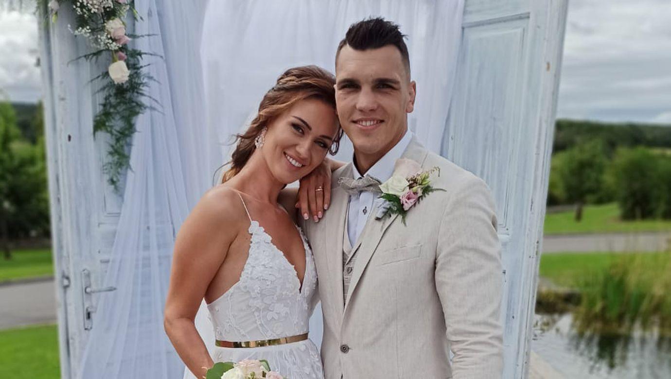 ducar svatba