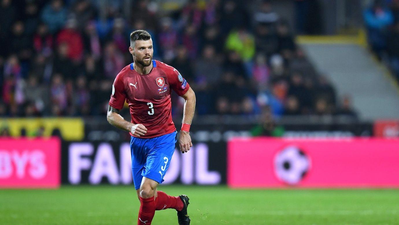 Fotbal - Reprezentace – Kvalifikace ME 2020 – ČR - Kosovo