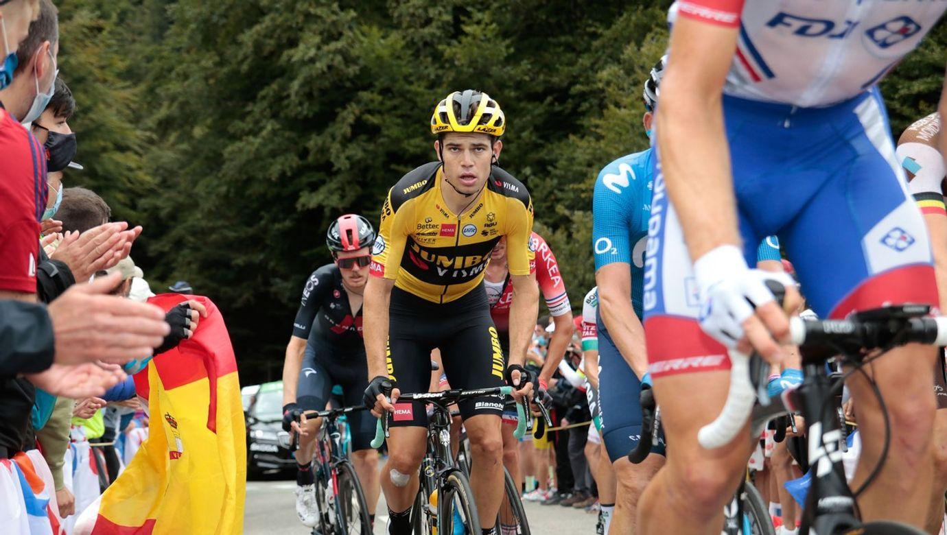Tour de France - Stage 8 - Cazeres-sur-Garonne to Loudenvielle