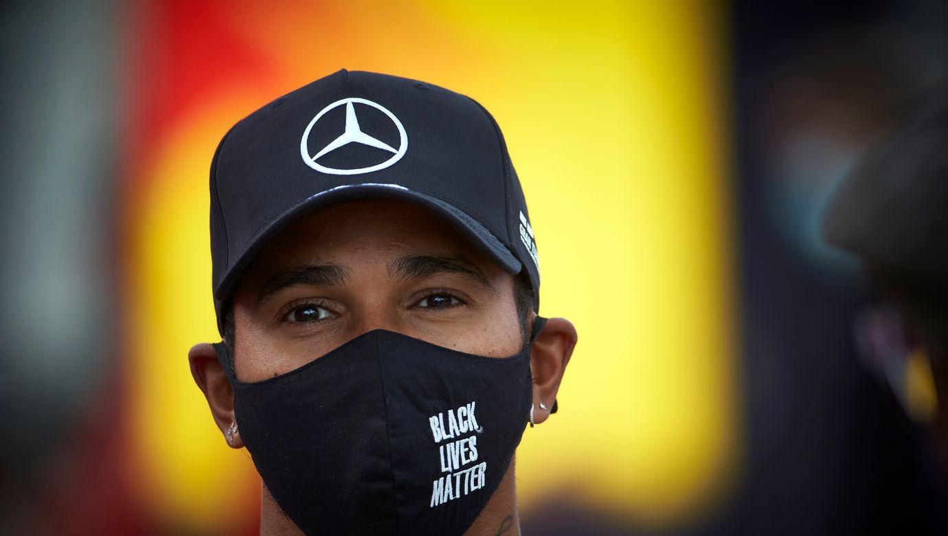 2020 Portuguese Grand Prix, Thursday - Steve Etherington