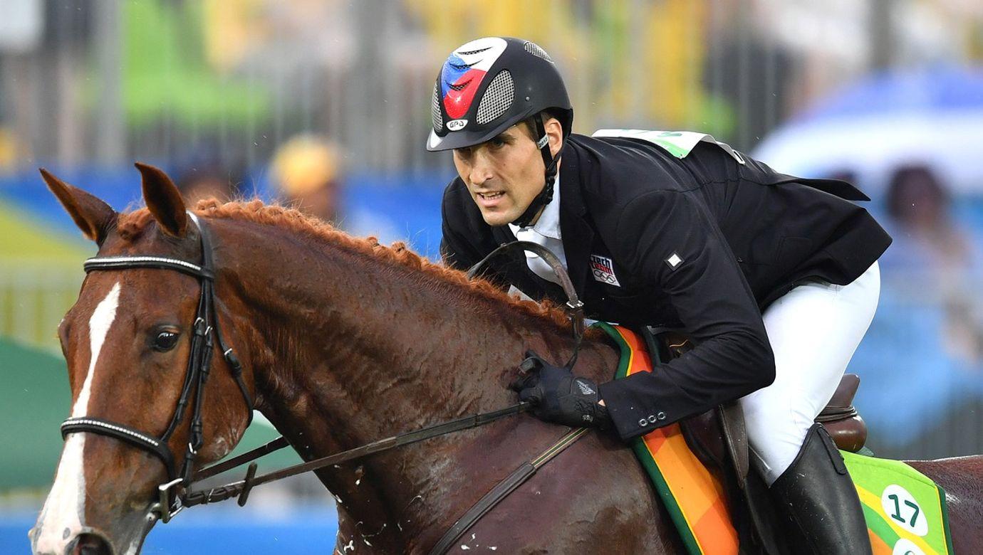 OH 2016 - Olympijské hry - Rio de Janeiro - Pětiboj