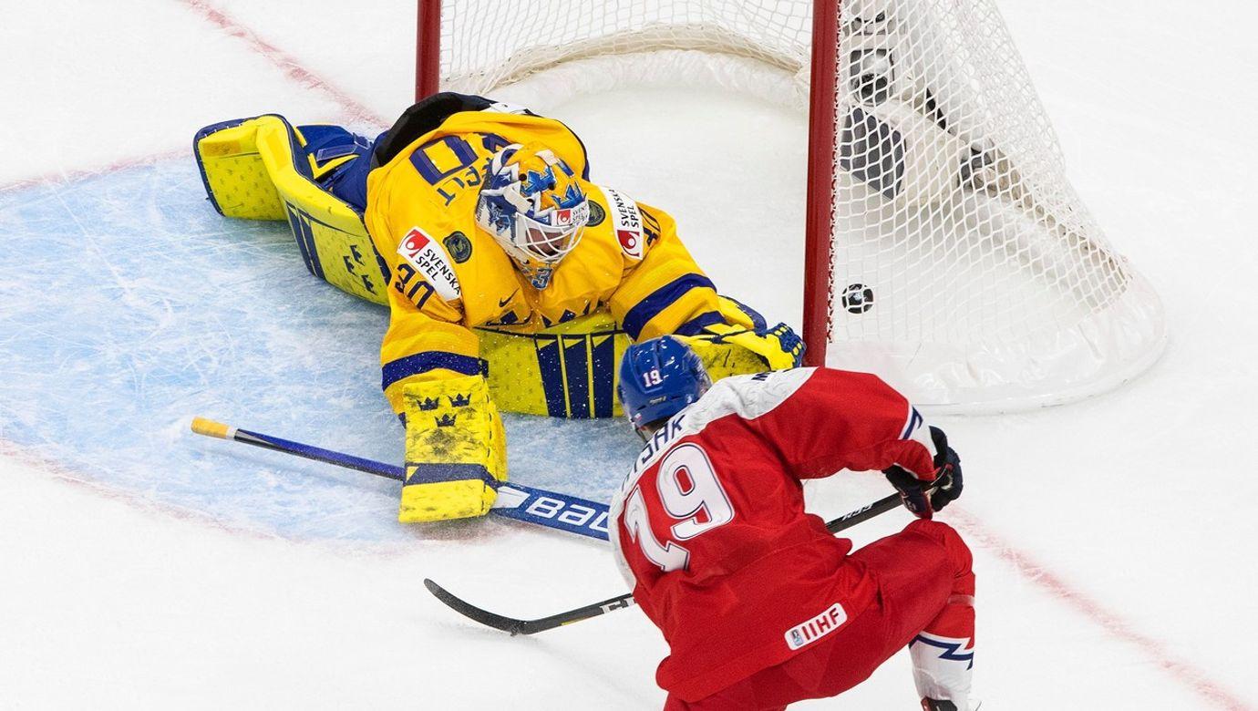 Hko World Juniors Sweden Czech Republic, Edmonton, Canada - 26 Dec 2020
