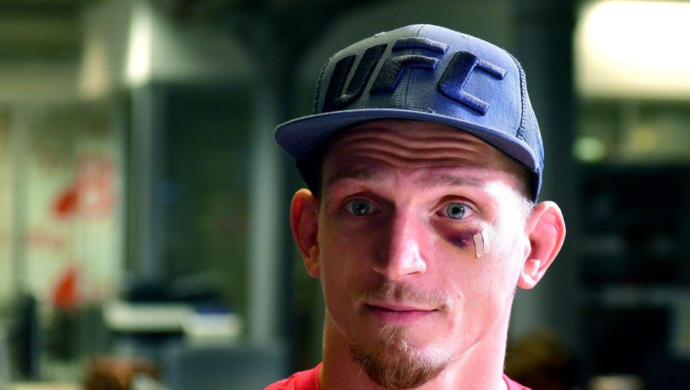 MMA - Redakce - Deník Sport