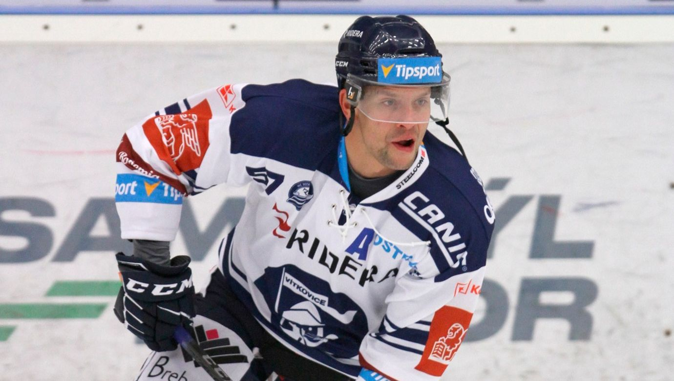 HRUŠKA Jan, sportovec, hokejista