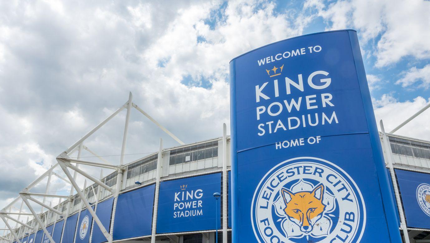 Leicester,-,May,23:,King,Power,Stadium,,Home,Stadium,Of