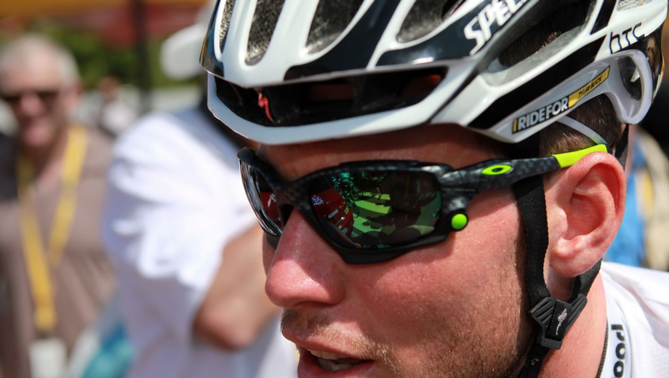 Passage,Du,Gois,-,July,2:,Cyclist,Mark,Cavendish,Gives