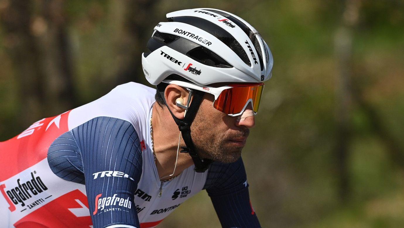 Ciclismo, Tirreno-Adriatico 2021 - Tappa 4  Terni - Prati di Tivo 148 km