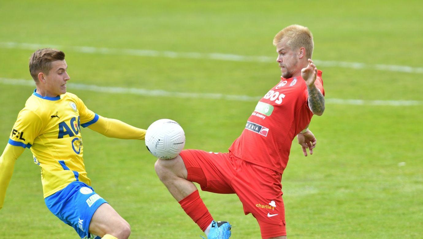 FC Zbrojovka Brno vs. FK Teplice