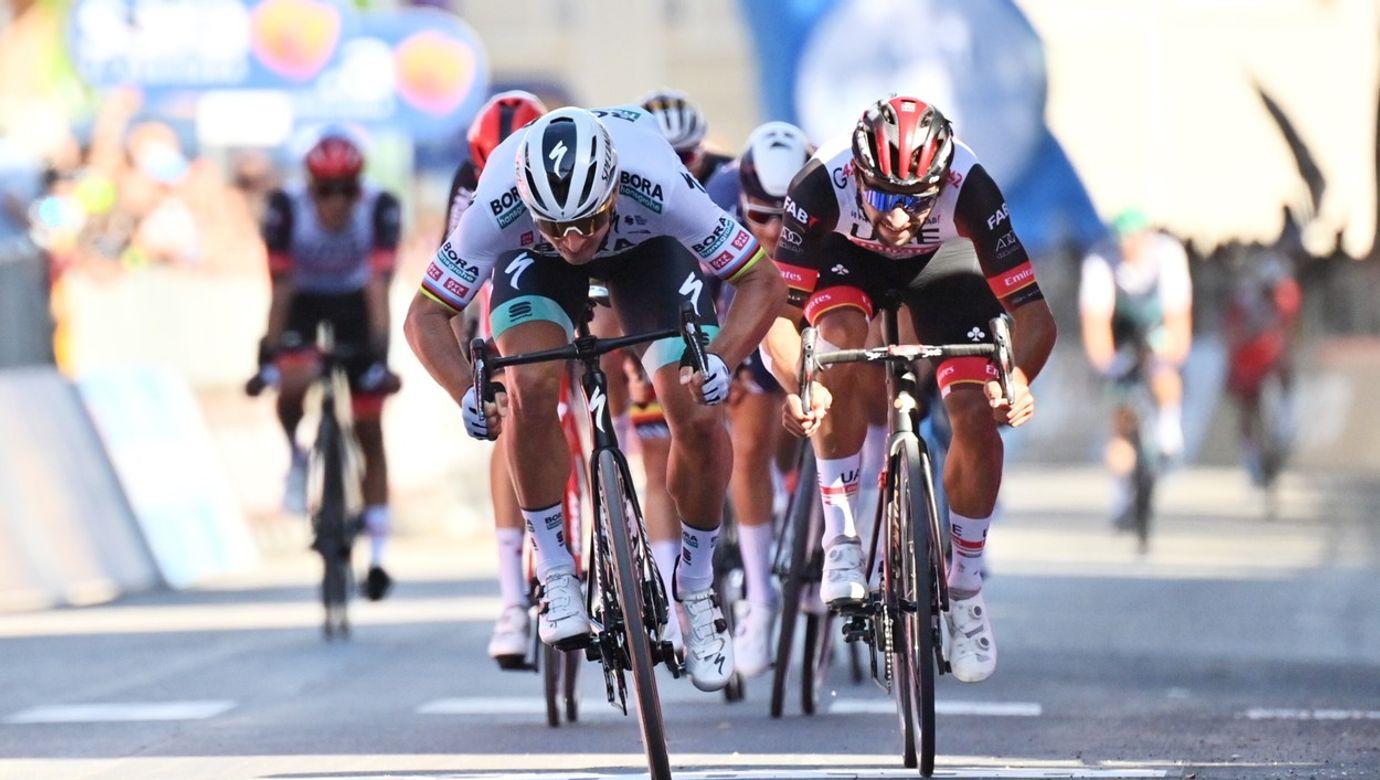 Giro d'Italia 2021 - edizione 104 - Tappa 10 - Da L' Aquila a Foligno