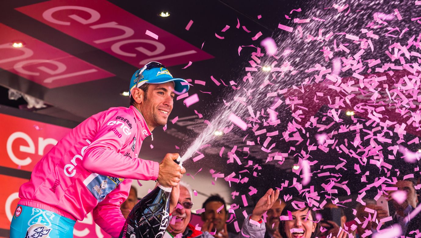 Sant,Anna,,Italy,May,28,,2016;,Vincenzo,Nibali,,Astana,Team,