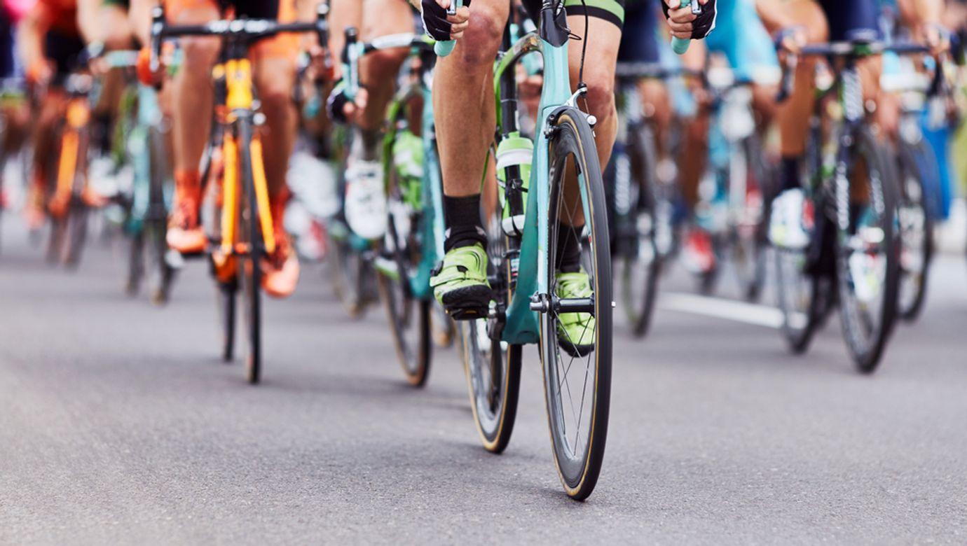 Professional,Cycling,Race
