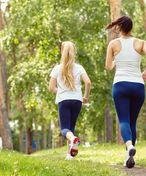 Běhající maminky pomáhají sobě i onkologicky nemocným dětem