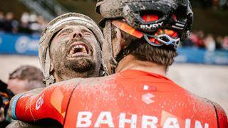 FOTOGALERIE: Klasika Paříž-Roubaix je návyková. Ale jen pro vítěze