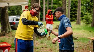 Dobrovolníci: Dobré duše běžeckých závodů
