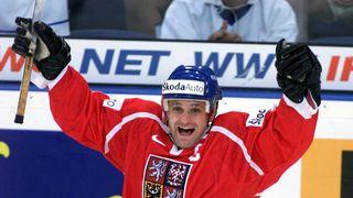 Pašák Alby překonal i Gretzkyho, Stanley Cup mu ale ve sbírce chybí