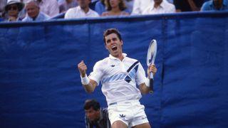 Před 37 lety předvedl Ivan Lendl památný finálový obrat a poprvé vyhrál Grand Slam