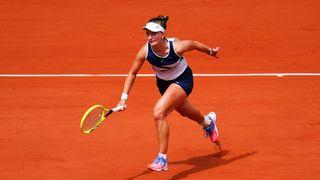 Barbora Krejčíková vyhrála Roland Garros!