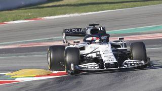 Čím žil svět F1 poslední týden? Snímky nového vozu, Tureckem a Petrohradem