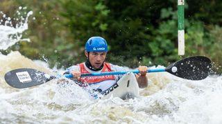 Česká sezona vrcholí, vodní slalomáři míří na Lipno