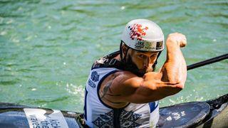 Začíná mistrovství Evropy ve sjezdu na divoké vodě
