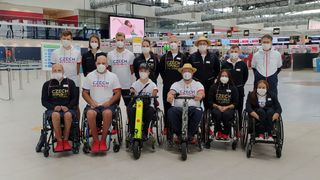 Po olympiádě přichází další výzva: do Tokia míří paralympici