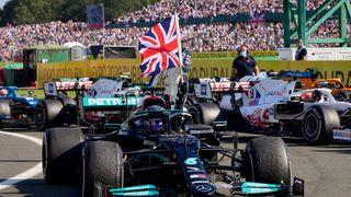 Hamilton a Verstappen vMaďarsku! Budou znovu létat jiskry?