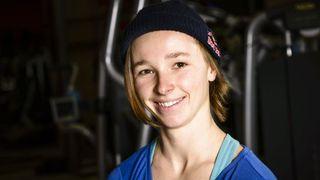 Snowboardistka Šárka Pančochová je vdaná. Vzala si svou přítelkyni Kaileen