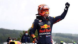 Kvalifikace F1: Max Verstappen zajel pole position
