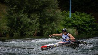 Vladimír Slanina přidal na Světovém poháru bronz
