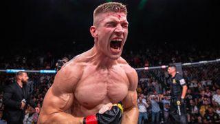 Oktagon 26: Pirát prozatímním šampionem, první Češka v UFC nečekaně padla