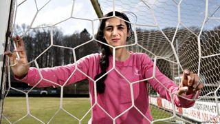 Austrálie se podílela na záchraně afghánských sportovkyň