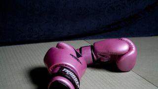 Osmnáctiletá boxerka zemřela pět dní po tvrdém KO