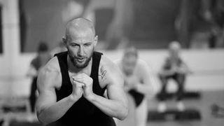 Tragédie na Slovensku: Fitness trenér zemřel v přímém přenosu