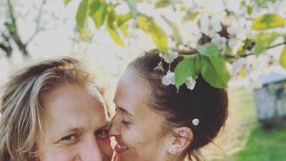 Tomáš Klus za trest dohnal svou ženu Tamaru k otužování