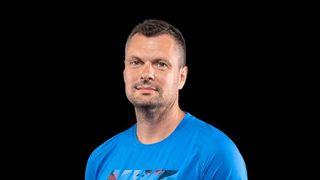 Kondiční trenér Tomáš Horna: Kdo fláká individuální přípravu, jde sám proti sobě