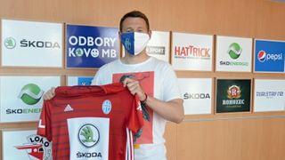 Mladá Boleslav si pojistila služby brankáře Šedy
