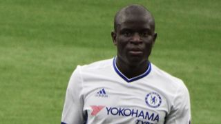 Chelsea v problémech: Kanté odmítá trénovat s týmem