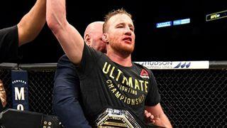 Gaethje si na Chabiba věří: Našel prý recept, jak šampiona UFC  porazit