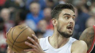 Pokud NBA začne 31. července, Satoranský už si nezahraje