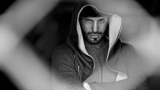 Václav Noid Bárta: Chci zažít pocit nervozity v ringu