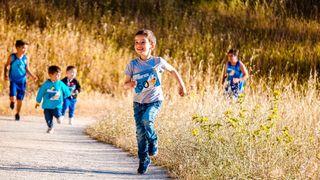 Sportování dětem pozitivně ovlivní jejich život: Nabízíme rady i soutěž