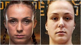 Dívčí válka v Oktagon Underground: Veteránka UFC Pudilová proti