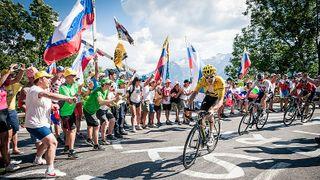 Čeká nás unikátní Tour de France, míní ředitel závodu Prudhomme